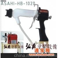 ASAHI静电喷枪专业保养 安装 维护 售后服务 专业维修