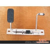 残疾人驾车辅助装置(油门左延伸)