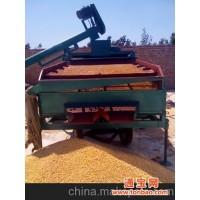 供应花生玉米大豆用的谷物清选筛分机