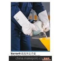 Ansell02-100复合平膜高分子化学品防护手套