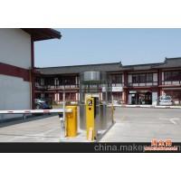 漳州专业安装停车场管理收费系统公司,出入口刷卡道闸门