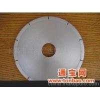 150X6X30MM焊接陶瓷及瓷砖开槽金刚石锯片