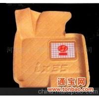 耐磨王牛筋脚垫(米色) 无毒无味环保三年质量保证 脚垫