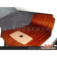 汽车木地板