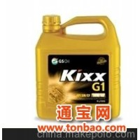 GXHD46 GL-580W90韩国GS润滑油招商