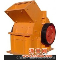 制砂生产线 PCH0402环锤式破碎机 破碎机价格 石料生产线