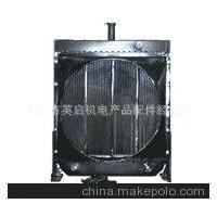 临工LY-930水箱散热器,用于道依茨TD226B/玉柴6108柴油机