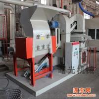 曙光干粉铜米机、杂线铜米机为资源再生创造有利条件