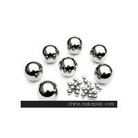 优质供应碳钢珠、轴承钢珠、不锈钢珠、高碳钢珠等