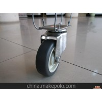 供应各种型号不锈钢脚轮