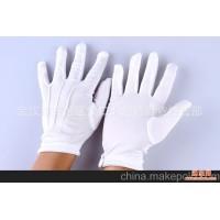 厂家批发礼仪手套插秧手套作业手套