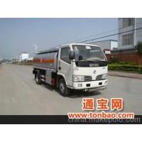 东风EQ1040TJ20D3经济型3立方优质油罐车
