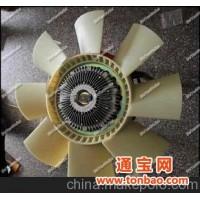 1308B80A-001 军车专用 硅油风扇