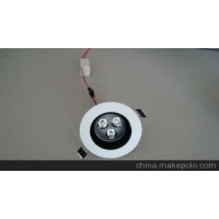 LED天花灯:3W防眩光