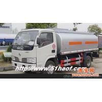 油罐车厂家供应东风小型加油车