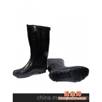 长期向湖南地区厂价直销工矿长统靴 耐油耐酸耐碱