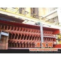 供应槽式洗矿机 规格(直径*长度)mm2200*8400.入料粒度小于40