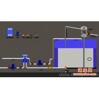 节能蓝宝精灵A系列全自动煤炉(反烧)热水蒸汽取暖空调用锅炉