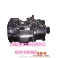 陕齿9JS180变速箱离合器手孔盖C04004-6