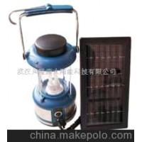 太阳能野营灯电池板(图)