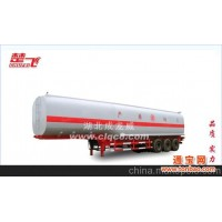 CLQ9401GYY50吨半挂运油车