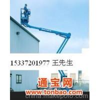 武汉30米高空车出租,各式高空平台设备出租