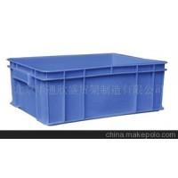 仓储专用塑料周转箱