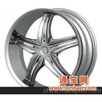20寸适用BMW. audi等的铝合金改装轮毂