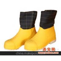 PGX-M02防火靴、避火服防火靴、高温防护服防火靴 高温防火靴