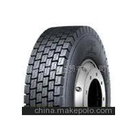 此轮胎面受力均匀,更耐磨,有效预防胎肩偏磨