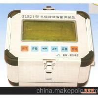 SLE21SLE21电缆智能故障测试仪