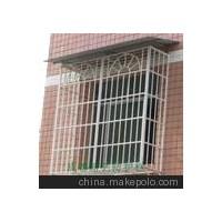供应北京专业制作飘窗防护栏