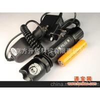强光手电 手电筒 多功能手电筒 LED手电筒 探照灯 防水手电