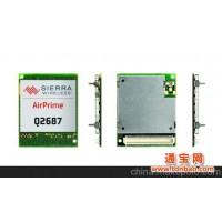 供应sierra wirelessQ2687通讯模块