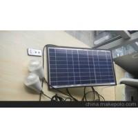 太阳能LED遥控灯