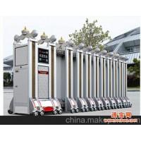 供应泊亿停车设备,大同市电动门安装