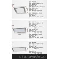 LED面板灯 30x60
