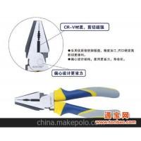 CR-NI专业级偏心钢丝钳--雷诺