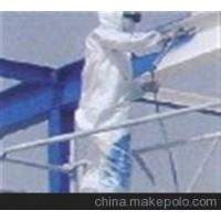 质量保证&昌平区喷漆翻新公司专业集装箱 钢结构除锈喷漆
