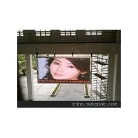 北京 朝阳电子屏LED显示屏P10单红1000元每平米