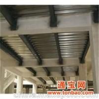 北京钢结构阁楼楼梯搭建 楼顶钢架加建 小户型阁楼隔层制作