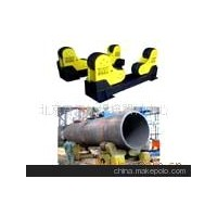ZT系列自调焊接滚轮架(图)