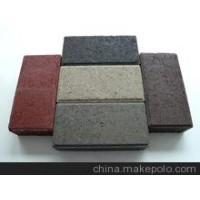 广场砖、草坪砖、屋面砖、透水砖、水泥砖