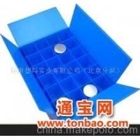 天津塑胶防静电中空板箱,惠州塑料防静电刀卡(图)
