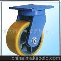 重型聚氨酯脚轮-重型聚氨酯脚轮