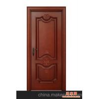 北京实木门加工  实木复合烤漆门  学校宾馆用门