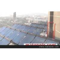 太阳能热水工程-太阳能热水工程