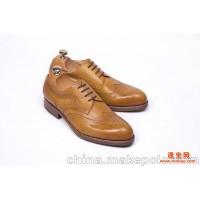 定做鞋子,真正的私人订制手工皮鞋,角度订制为你专属定做皮鞋