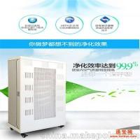 北京的HEPA高效过滤家用FFU空气净化器,FFU风机过滤单