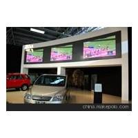 北京弧形LED全彩屏生产厂家北京异形屏专业制作